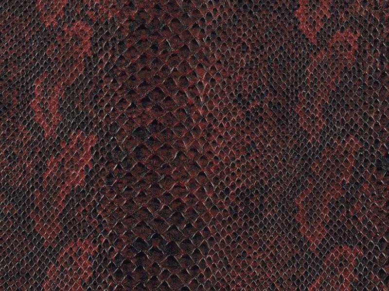 Боа коричневый
